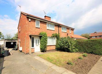Thumbnail 2 bed property to rent in Trent Way, York, Woodthorpe