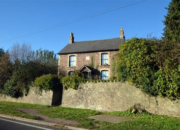 Thumbnail 5 bed property for sale in Brookend, Woolaston, Lydney
