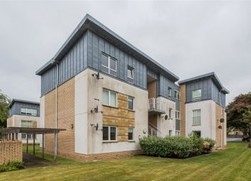 Thumbnail 2 bed flat for sale in Gartferry Court, Racecourse Road, Ayr, South Ayrshire