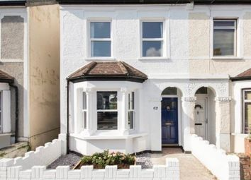 Thumbnail 3 bed end terrace house for sale in Westgate Road, South Norwood, London