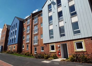 Thumbnail 2 bedroom flat to rent in Navigation House, Coventry