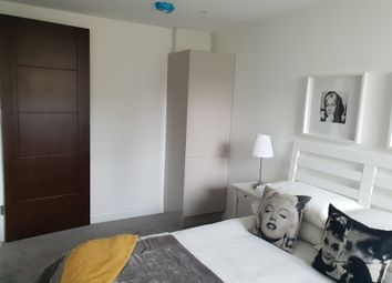 Thumbnail 1 bed flat for sale in 5 Wells West Street, Grays Essex
