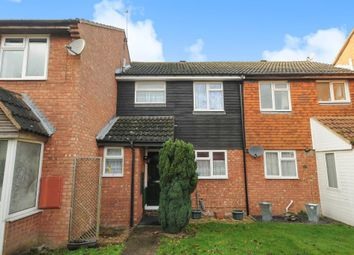 Thumbnail 3 bed terraced house for sale in Haydon Hilll, Aylesbury