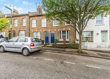 Thumbnail 2 bed terraced house to rent in Morland Road, Sutton