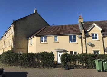Thumbnail 3 bed terraced house for sale in Hatton Way, Corsham, Wiltshire