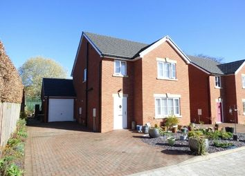 Thumbnail 3 bed detached house for sale in Dairy Close, Malvern