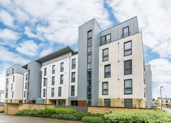 Thumbnail 2 bed flat for sale in 9/3 Kimmerghame Terrace, Fettes, Edinburgh