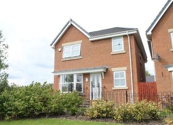 Thumbnail 4 bedroom detached house for sale in Dobson Close, High Spen, Tyne & Wear.