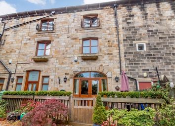 Thumbnail 3 bed barn conversion for sale in Halifax Road, Todmorden, West Yorkshire