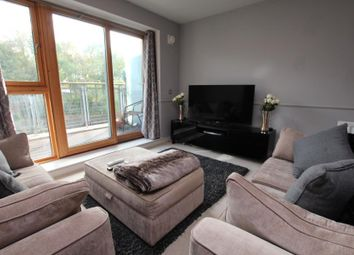 Thumbnail 2 bedroom flat to rent in Broad Weir, Broadmead, Bristol