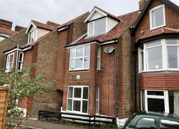 Thumbnail 3 bed terraced house for sale in York Road, Cromer, Norfolk