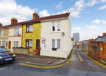 Thumbnail 2 bed terraced house to rent in Whitehead Street, Swindon