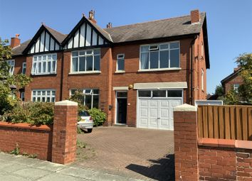 5 bed property for sale in Eshe Road North, Crosby, Liverpool L23