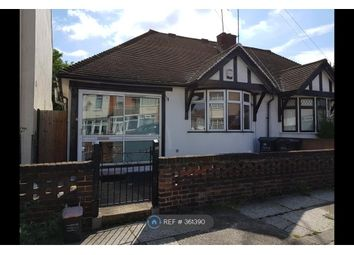 Thumbnail 2 bed semi-detached house to rent in Pier Road, Gravesend