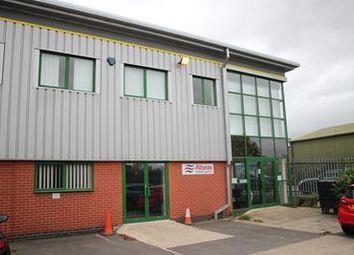 Thumbnail Office to let in First Floor, Unit 1 Harris House, Moorbridge Road, Bingham, Nottingham, Nottinghamshire