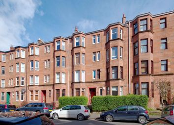 Thumbnail 1 bed flat for sale in 18 Kennoway Drive, Partick, Glasgow