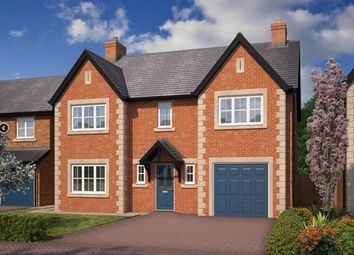 Thumbnail 4 bedroom detached house for sale in Blackpool Road, Kirkham, Lancashire