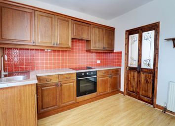 2 bed terraced house for sale in Welbeck Street, Creswell, Worksop S80