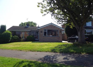 Thumbnail 3 bed bungalow to rent in De Carle Smith Road, Acle, Norwich