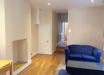 Thumbnail 2 bed flat to rent in Yukon Road, Balham