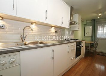 Thumbnail 3 bedroom flat to rent in Sheffield Square, London