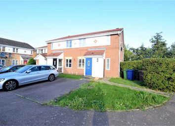 1 bed maisonette for sale in Grifon Road, Chafford Hundred, Essex RM16