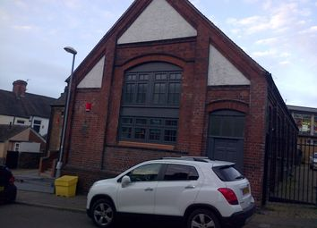 Thumbnail 2 bedroom end terrace house to rent in Addison Street, Stoke-On-Trent
