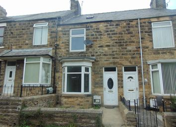 Thumbnail 2 bed terraced house to rent in Alexandra Terrace, Evenwood, Bishop Auckland