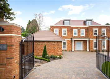 Thumbnail 7 bed detached house for sale in Doggetts Wood Lane, Chalfont St. Giles, Buckinghamshire