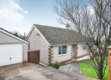 Thumbnail 4 bed detached bungalow for sale in Rannerdale Drive, Whitehaven