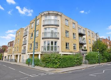 Brixton Water Lane, London SW2. 2 bed flat for sale