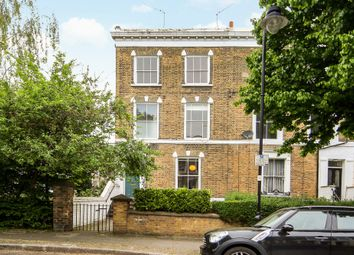 Thumbnail 2 bed maisonette to rent in Elizabeth Avenue, Islington, London, Greater London