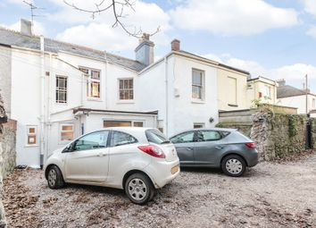Thumbnail 4 bed terraced house for sale in Hyde Park Road, Plymouth