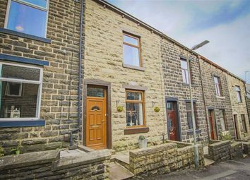 Thumbnail 2 bed terraced house for sale in Whitehead Street, Rossendale, Lancashire
