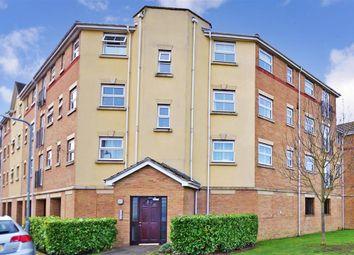 2 bed flat for sale in Fenners Marsh, Gravesend, Kent DA12