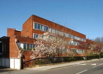 Thumbnail 3 bed flat to rent in Park Village East, Camden