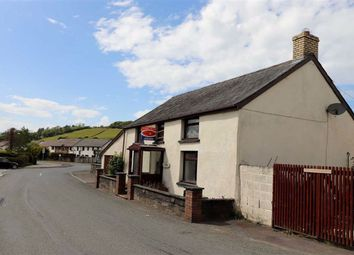 Thumbnail 2 bed detached house for sale in Penrhyncoch, Aberystwyth, Ceredigion