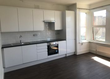 Thumbnail 2 bed flat to rent in Catford Hill, Catford, London
