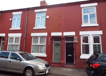 Thumbnail 2 bed terraced house for sale in Brailsford Road, Manchester, Greater Manchester, Uk