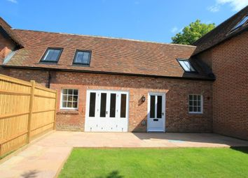 Thumbnail 2 bed terraced house for sale in Talbot Road, Hawkhurst, Kent