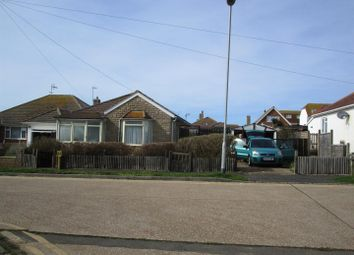 Thumbnail 2 bed detached bungalow for sale in Bramber Avenue, Peacehaven