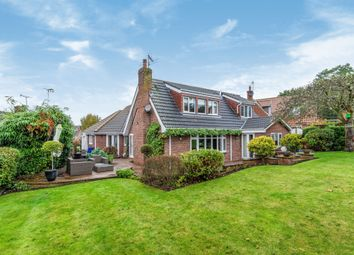 Thumbnail 4 bed detached house for sale in Sycamore Crescent, Bawtry, Doncaster