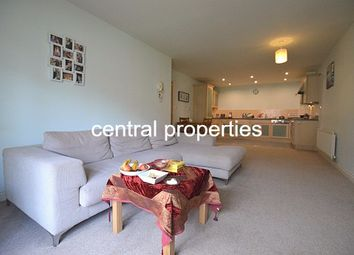Thumbnail 2 bed flat to rent in Carisbrooke Road, Far Headingley