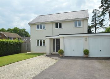 Thumbnail 5 bed detached house for sale in Kings Ride, Penn, High Wycombe