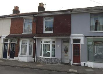 Thumbnail 3 bed terraced house for sale in 41 Talbot Road, Southsea, Hampshire