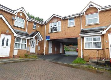 Thumbnail 1 bed flat to rent in St Josephs Place, Chorley