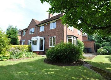 Thumbnail 3 bed semi-detached house for sale in Heath Road South, Northfield, Bournville Village Trust