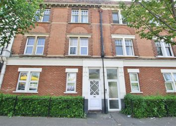 Thumbnail 3 bed flat for sale in Station Road, Westcliff On Sea, Essex