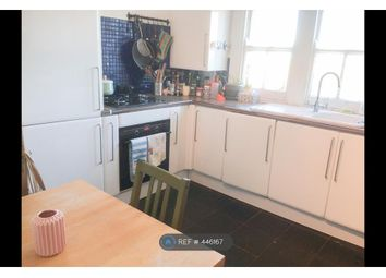 Thumbnail 3 bed flat to rent in Lower Clapton Road, London