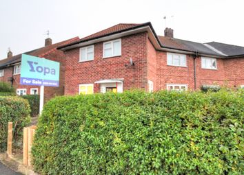 3 bed semi-detached house for sale in Calder Grove, Hull HU8